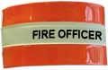 Fire Officer Armband